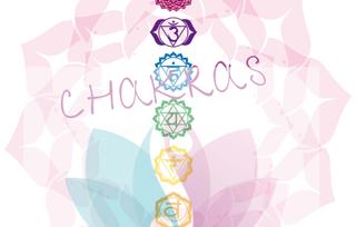 Chakras y Yoga
